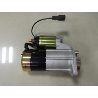 Quality 23300-FU410F Forklift Engine Parts Nissan Starter Motor  For Nissan K25 wholesale