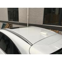 Quality MAZDA CX - 4 C105 Car Roof Side Rails Easy To Get On / Off ISO9001 Approved wholesale