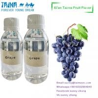 Buy cheap Hot selling USP Grade high concentrated PG/VG Based fruit flavour for vape juice from wholesalers