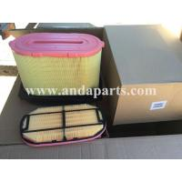 Quality CHINA SUPPLIRE OF CATERPILLAR ENGINE AIR FILTER 3466688 PA5290 3466687 PA5289 wholesale