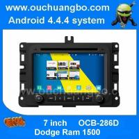 Ouchuangbo S Audio Dvd Stereo Radio For Dodge Strong Style Color B Ram Strong With G Wifi Mirror Link on 1995 Dodge Dakot