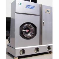 Quality full automatic full enclosed dry cleaning laundry machines wholesale