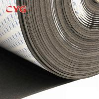 China Pe Xpe Foam Insulation Board Laminated Aluminum Foil Sound High Shock Absorption on sale