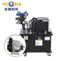 China 1.5kw pump 380V China small hydraulic power units manufacturer OEM/ODM on sale