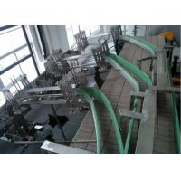 Quality Tinplate Meat Canned Food Production Line , Automatic Packing SystemStable Operation wholesale