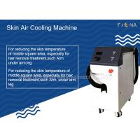 Quality Comfortable Safe Painless Hair Removal Machine Vertical Style 1 Year Warranty wholesale
