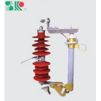China Silicone rubber high voltage drop out fuse on sale