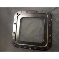 Quality High Frequency Aluminium Die Castings For LED Cabinet Or Lens Finishing Anodizing wholesale