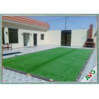 Quality PP + PE Landscaping Artificial Grass Home Leisure Artificial Turf wholesale