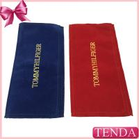 Quality Red Pink Purple Blue Stitching Large Bigger Gift Jewelry Watch Packing Drawstrings Pouches Bags Roll Retailler Wholesale wholesale