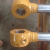 Cheap Caterpillar cylinder, cat E312 bucket hydraulic cylinder rod, earthmoving spare for sale