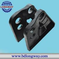 Quality china manufacture sand casting machine parts wholesale