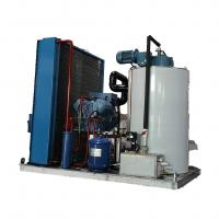 Quality R404a Compact Ice Maker Machine For  Environmental Protection Engineering 25T/24H wholesale
