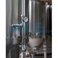 Quality Stainless Steel Conical Bottom Brewing Fermenter (ACE-FJG-B1) wholesale