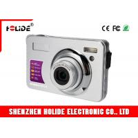 Quality 18MP Ultra 1080P HD Digital Compact Camera Rechargeable Miniature Digital Camera with 8X optical zoom wholesale
