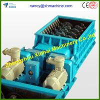 Quality Attractive price mine double toothed roller crusher wholesale