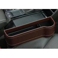 Quality New design car seat side organizer, small stuff holder, car seat organizer wholesale