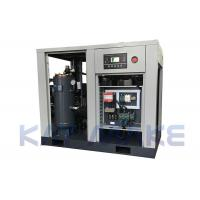 Quality Durable 20 Gallon Belt Drive Air Compressor With Efficient Oil Air Separation System wholesale