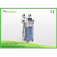 Quality Professional 4 handles Cryolipolysis Slimming Machine Weight Reduction Machines Beauty Device wholesale