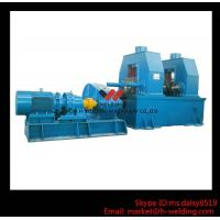 Quality High Power Hydraulic Heavy Duty H Beam Flange Straightening Machine High Speed wholesale