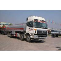 Quality CLWFoton Auman tanker truck (SGZ5300GJYBJ3 China Vios music tanker truck )0086-1 wholesale