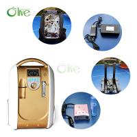 Quality Intelligent Portable Car Oxygen Concentrator Adjustable Flow Sustained Oxygen Supply, wholesale