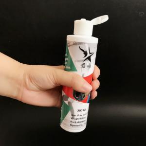 China liquid chalk cream gym chalk 100ml 200ml 250ml per bottle for pole dancing customized logo on sale