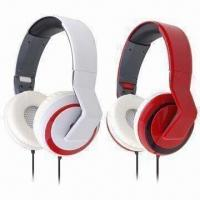 China Best Computer Headset/Headphones, Perfect for Listening to Music, Online Chatting and Games on sale