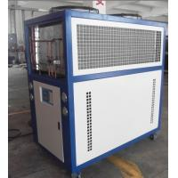 Quality Energy Saving 3N / 380V / 50HZ Industrial Small Air Cooled Scroll Water Chiller With Phase protector wholesale