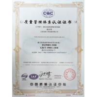 Guangdong Sheng Shi Chang Long Intelligent Technology Co., Ltd. Certifications