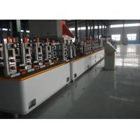 Quality Professional Precision Tube Mill Pipe Mill Machine 30-100m/Min Speed wholesale