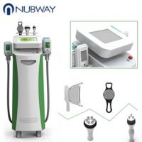 Quality Fat Freezing Cryolipolysis Body Slimming Machine Vacuum Cavitation System RF Skin tightening machine wholesale