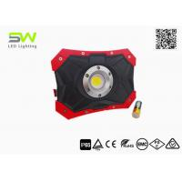 China 5W COB LED Magnetic Inspection Light AA Battery Powered Work Lamp IP65 Rated on sale