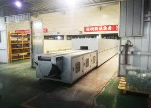 China Optical Glass Precision Annealing Electric Industrial Furnace on sale