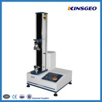 Quality Supplier Electronic Universal Testing Machines Used Rubber / Plastic wholesale