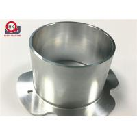 Quality Hard Chrome Finish Standard Aluminum Extrusions With ISO 9001 Certification wholesale