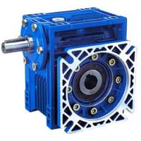Quality NRV F 040 20:1 FA Flange Solid Input Hollow Output Shaft Electric Motor Speed Reducer wholesale