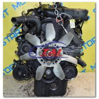 China Solid Structure Auto Engine Parts Used 3CTE Engine Steel Material Vehicle Accessories for sale