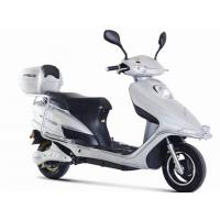 Quality High Speed longer body electric motor scooter bicycle / women E bike with Pedals wholesale