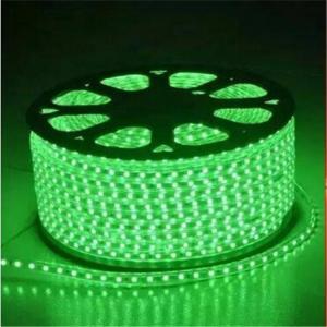 Quality 5730smdled Strip Light Dimmable , Smd2835 Flexible Led Strip Lumens AC 110v / 220v wholesale