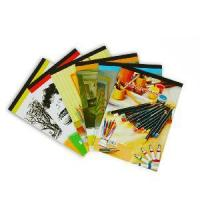 China Children Spiral Drawing Book on sale