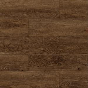 China Contemporary PVC Self Adhesive Flooring , LVT Wood Plank Sheet Vinyl UV Coating on sale
