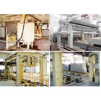 Quality High Efficiency Automatic AAC Cutting Machine Concrete Block Wall wholesale