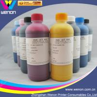 China pigment ink for HPT610 HPT770 HPT790 HP1100 HP 1200 HP2100 HP3100 HP5200 printer ink on sale