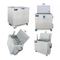 China Food Standard 316 SS Commercial Kitchen Soak Tank , Thermostatically Controlled on sale