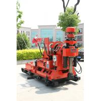 Cheap Lifting Drilling Rods Drilling Tower For Drilling Straight Inclined Holes for sale