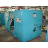 Quality 1200 Rpm Automatic Wire Bunching Machine for Finished 0.8 - 12 mm² wholesale