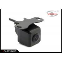 Quality Mini Square Design Infrared Reverse Camera Waterproof For Automobile / Truck wholesale