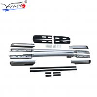 Quality Custom Color Car Roof Side Rails C099 Model For D - Max Easy To Get On / Off wholesale