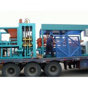 Quality QT4-15C automatic block machine line wholesale